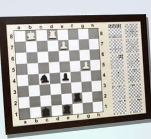 Satranç Masa ve Tahtaları