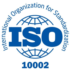 ISO 10002:2015